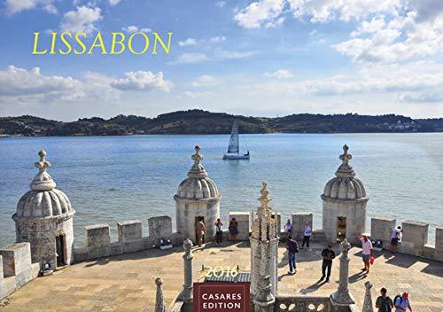 9783956961366: Lissabon 2016