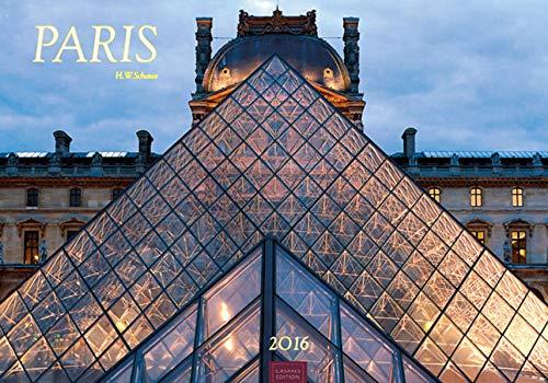 9783956961755: Paris 2016