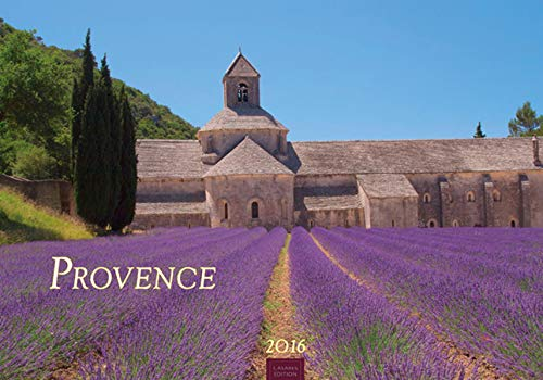 9783956961762: Provence 2016