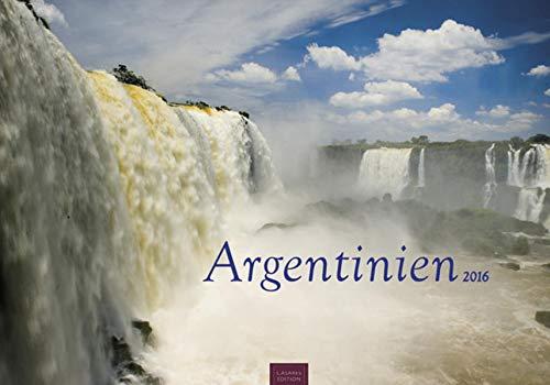 9783956962073: Argentinien 2016