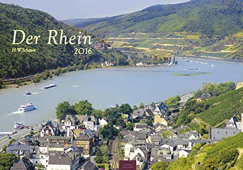 9783956962264: Der Rhein 2016
