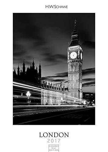 9783956963186: London schwarz-weiss 2017