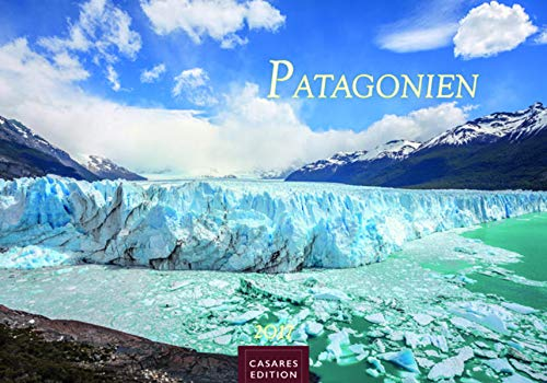 9783956963469: Patagonien 2017