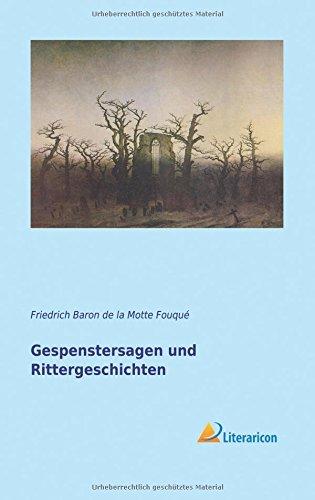 9783956973567: Gespenstersagen und Rittergeschichten