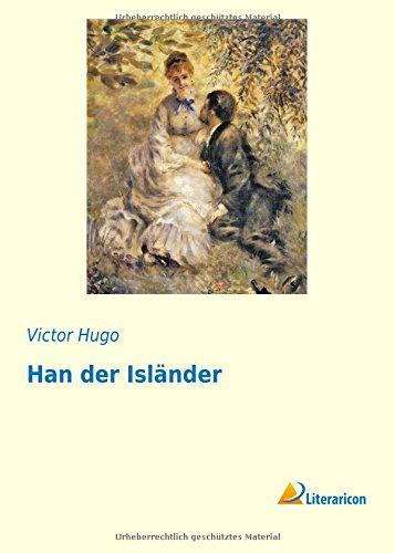 9783956976704: Han der Isländer