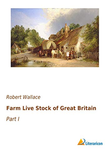 9783956979033: Farm Live Stock of Great Britain