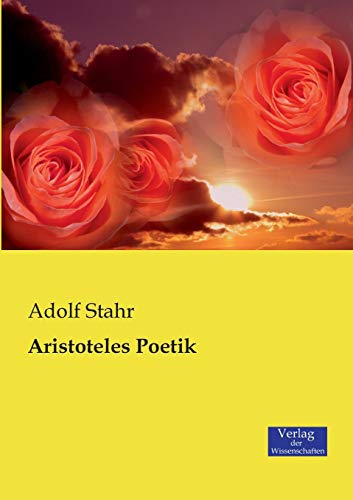 9783957001894: Aristoteles Poetik (German Edition)