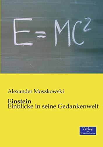 9783957002006: Einstein