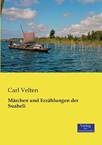 9783957003737: Märchen und Erzählungen der Suaheli