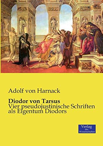 9783957005076: Diodor von Tarsus
