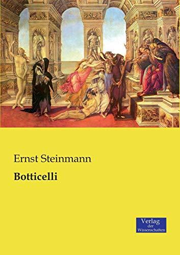 9783957005502: Botticelli