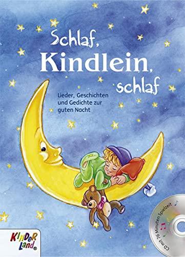 9783957061010: Schlaf,Kindlein,Schlaf