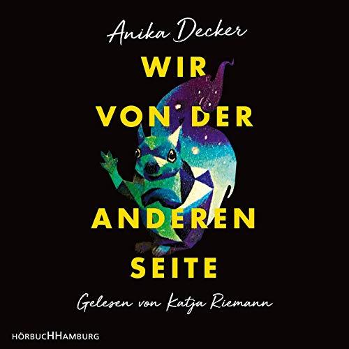 Wir von der anderen Seite: 2 CDs - Decker, Anika