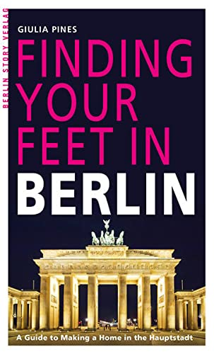 9783957230003: Finding Your Feet
