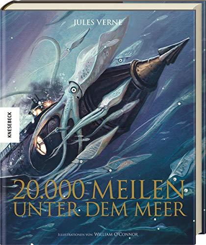9783957280459: 20.000 Meilen unter dem Meer