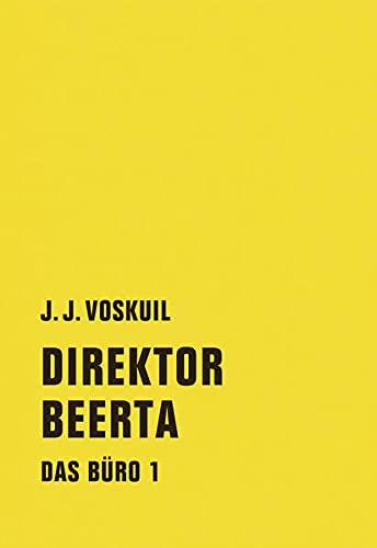 9783957320063: Das Büro 01: Direktor Beerta