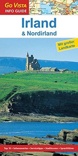 9783957332998: Regionenführer Irland & Nordirland: Reiseführer inklusive Faltkarte