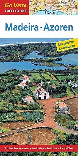 9783957333605: Regionenführer Madeira & Azoren