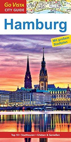 9783957334367: St�dtef�hrer Hamburg: Reisef�hrer mit Faltkarte