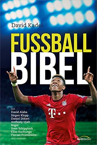 9783957340870: Fußball-Bibel (Edition 2016)