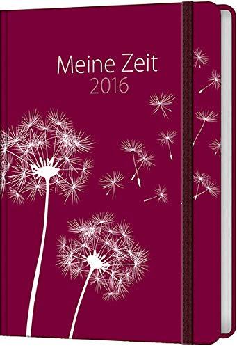 9783957343109: Meine Zeit 2016 - Taschenkalender