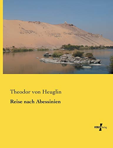 9783957382542: Reise nach Abessinien (German Edition)