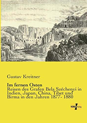 9783957385376: Im Fernen Osten (German Edition)