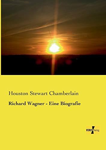 9783957388582: Richard Wagner - Eine Biografie
