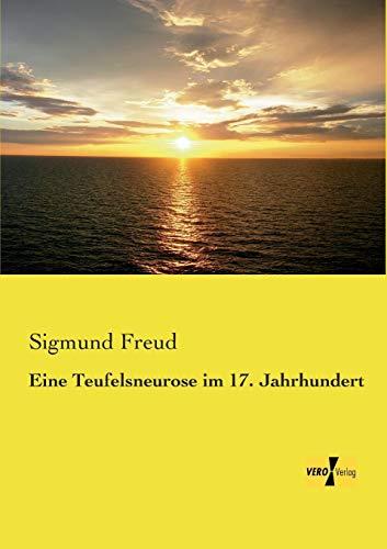 9783957389800: Eine Teufelsneurose im 17. Jahrhundert (German Edition)