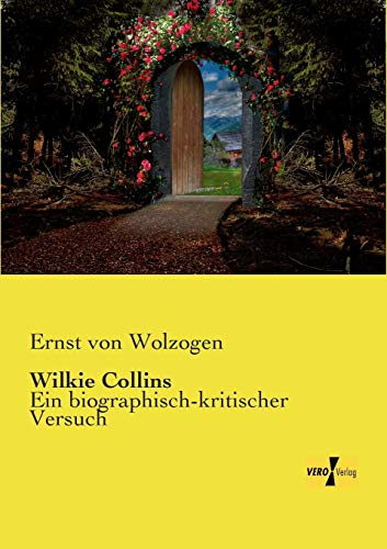 9783957389947: Wilkie Collins