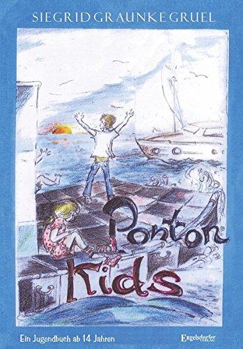 Ponton-Kids: Siegrid Graunke Gruel