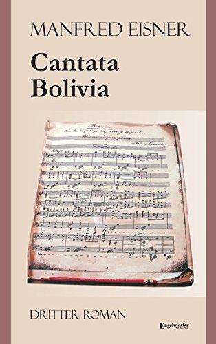 9783957445384: Cantata Bolivia