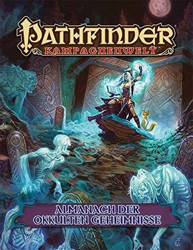 9783957520487: Almanach der okkulten Geheimnisse: Pathfinder Almanach