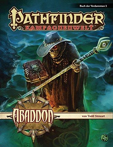 9783957520654: Buch der Verdammten 3: Abaddon: Pathfinder Almanach