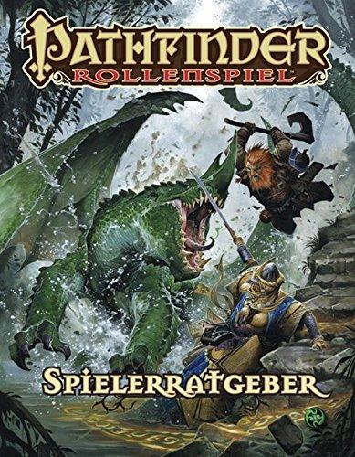 Spielerratgeber: Pathfinder (Hardback)