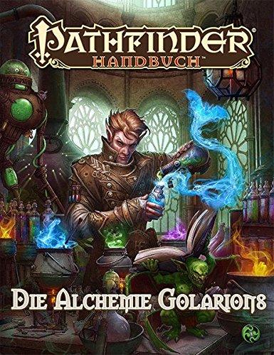 9783957521408: Die Alchemie Golarions