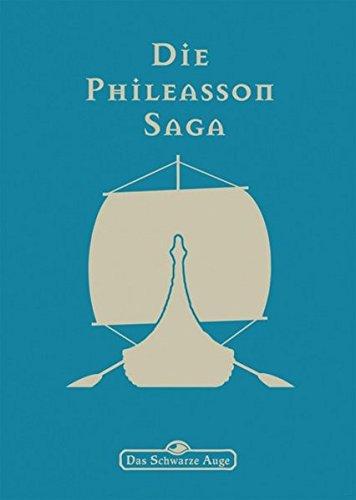 9783957522160: Die Phileasson-Saga: Deluxe Ausgabe