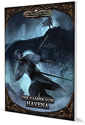 9783957522313: Der Vampir von Havena: Ein DSA-Soloabenteuer