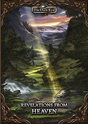 9783957522825: The Dark Eye Revelations from Heaven