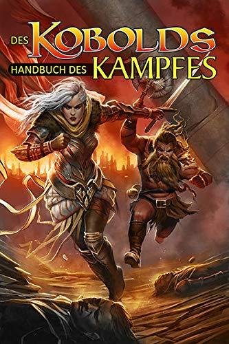 9783957523426: Des Kobolds Handbuch des Kampfes