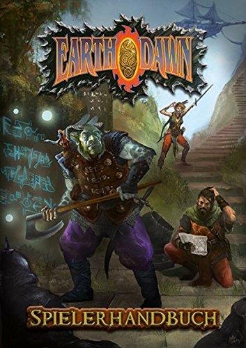 9783957524553: Earthdawn Spielerhandbuch: Studentenausgabe