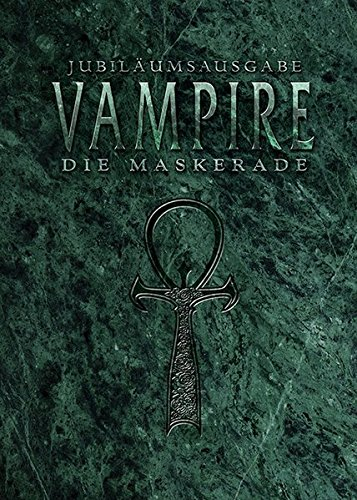 Vampire: Die Maskerade Jubiläumsausgabe (V20): Justin Achilli