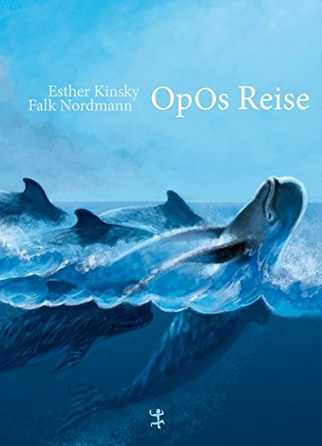 Opos Reise: Kinsky, Esther