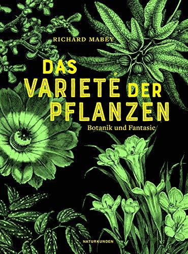 9783957576958: Das Varieté der Pflanzen: Botanik und Fantasie: 054