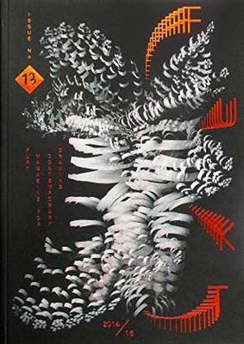 9783957632272: Fukt 13 - Magazine For Contemporary Drawing