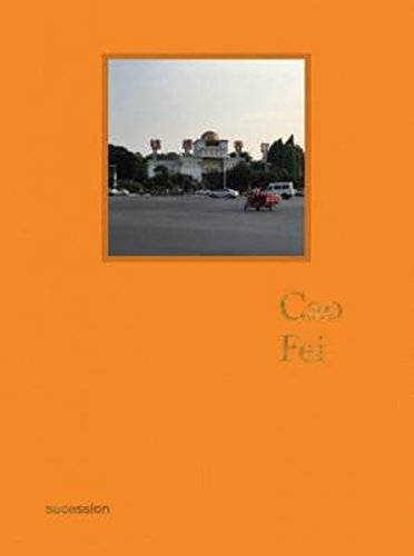 9783957632609: Cao Fei - Splendid River. Secession