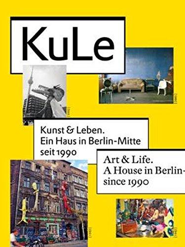 KuLe - Art & Life: Ursula Maria Berzborn