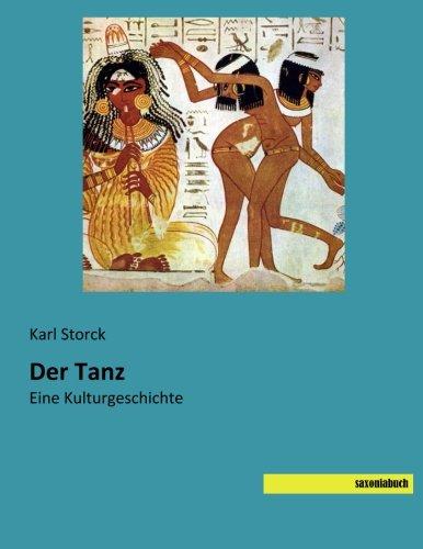 9783957700933: Der Tanz: Eine Kulturgeschichte