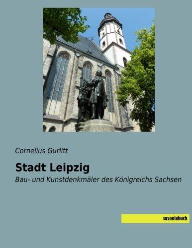 Stadt Leipzig: Cornelius Gurlitt