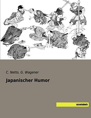 Japanischer Humor: C. Netto